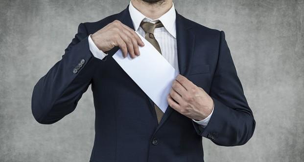 La non dénonciation d'un vol dans l'entreprise est une cause de licenciement