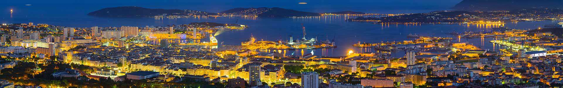 Réseau de détective privé à Toulon