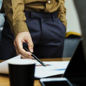 la responsabilité pénale du chef d'entreprise et des employés