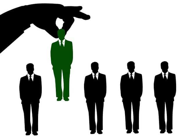 Débauchage et nécessaire désorganisation